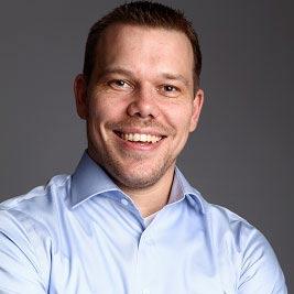 Patrik Thorén
